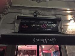Grano&caffe', Milano