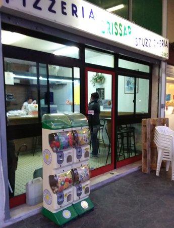 Foto del ristorante CRISSAR