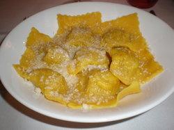Foto del ristorante OSTERIA LA PORTA ACCANTO