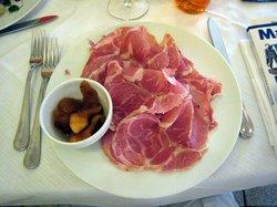 Foto del ristorante FRAGOLETTA ANTICA OSTERIA