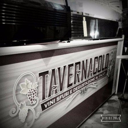 Tavernacolo Milano Biancospini, Milano