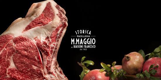 Macelleria Maggio Di Biassoni Francesco, Milano