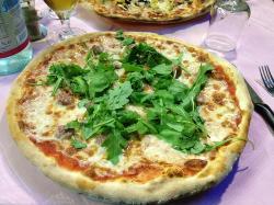 Il Mondo Ristorante Pizzeria, Milano
