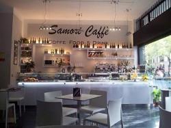 Samori Caffe, Milano