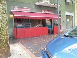 La Botte, Milano