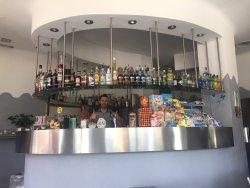 Fluid Cafe, Milano
