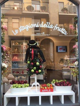 Le Stagioni Della Frutta, Milano