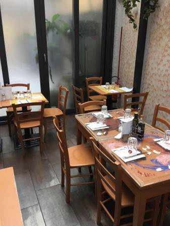 Moonlight Cafè, Milano