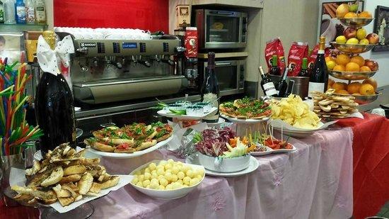 La Stuzzicheria Bar Caffetteria, Milano