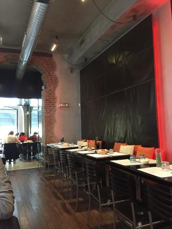 Spago Cafe, Milano