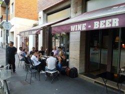 Meeting Lounge Bar, Milano