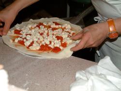 Pizzeria Trattoria Alle 2 Isole, Milano