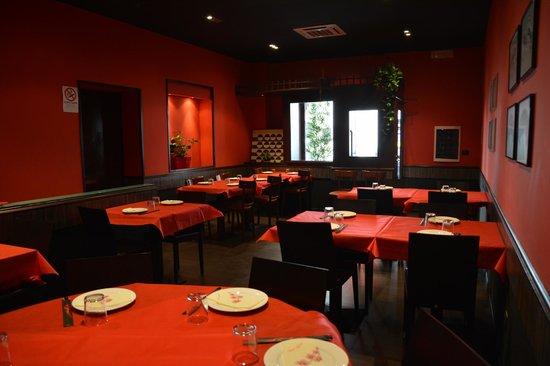 Restaurant Lankwaifong, Milano
