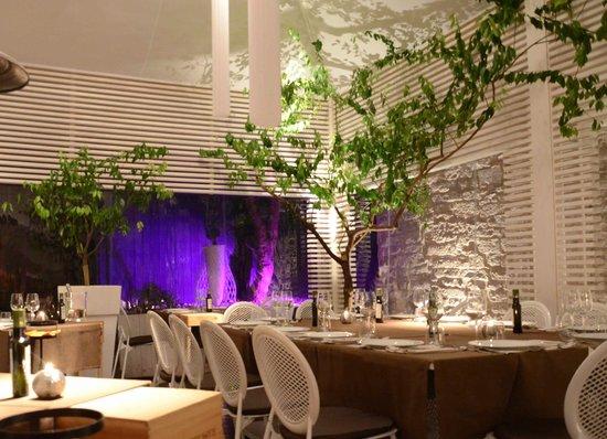 Foto del ristorante CORTEINFIORE