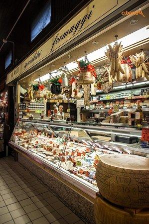Latticini Di Marco Galli, Milano