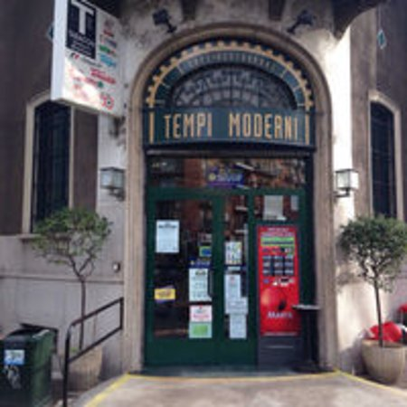 Tempi Moderni, Milano