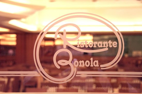 Ristorante Bonola, Milano