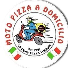 Moto Pizza Di Mara Gazmend, Milano