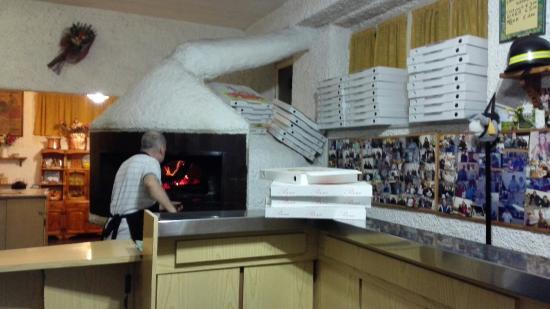 Pizza Al Trancio, Milano