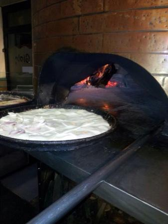 Gioby Pizz., Milano