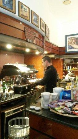 People's Bar Bar Tabacchi, Milano