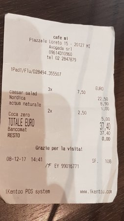 Mo Comfortfoodcafe Milano Loreto, Milano