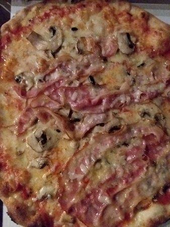 Foto del ristorante LA PIZZACCIA