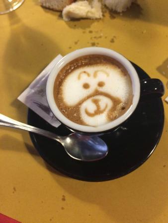 Migoodi Cafe, Milano