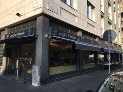 Effe Lounge, Milano