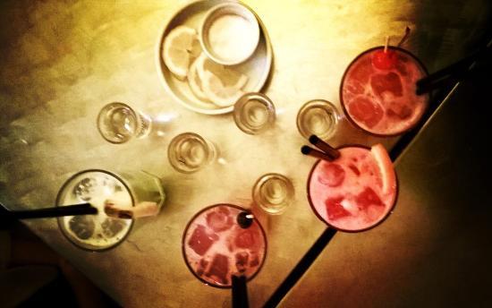 Turne Night Bar, Milano