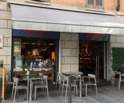 Moscatelli, Milano
