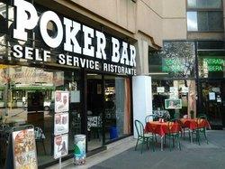 Poker Food Self Sevice, Milano
