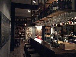 La Volpe E Il Vino, Milano