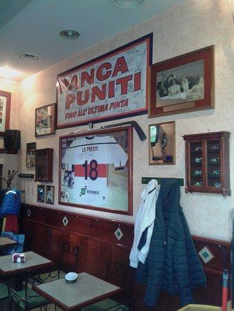 Kimkameamea Cafe', Milano