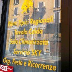 I Tre Moschettieri, Milano