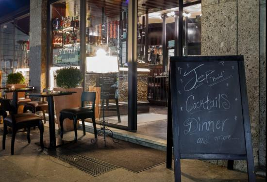 Jep Bistrot, Milano