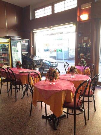 Dolly Bar, Milano