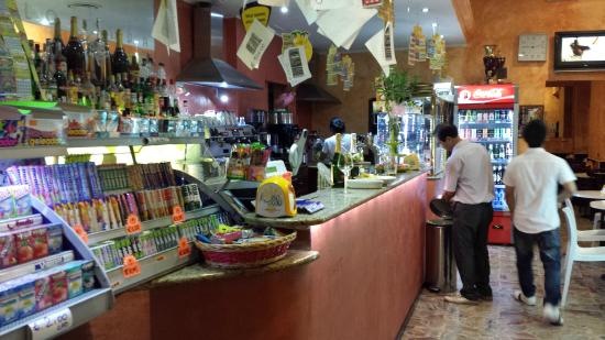 Locanda Cafe, Milano