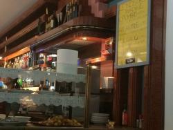 Dynasty Bar, Milano
