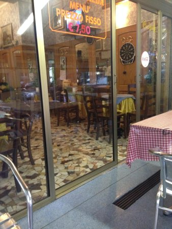 Trattoria Alessia, Milano