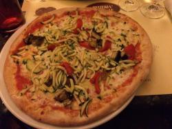Pizzeria Naturale, Milano