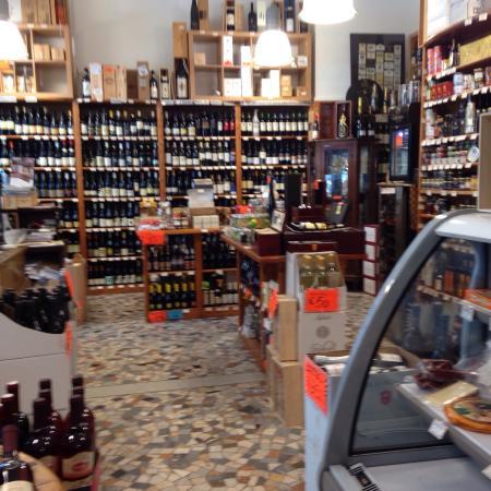 La Coloniale Degustazione Vini, Milano