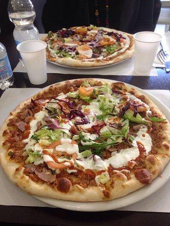 Turkish Kebab, Milano