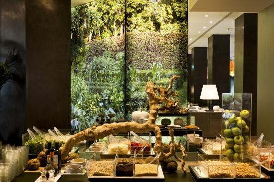 Orto Restaurant By Eataly, Milano