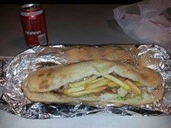 Foto del ristorante MESOPOTAMIA PIZZA