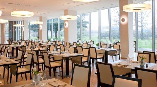 Mirror Lounge & Restaurant, Milano