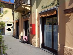 La Vecchia Locanda, Milano