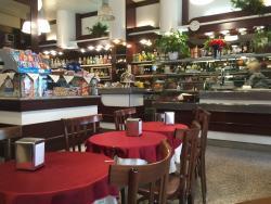 Gran Bar Tunisia, Milano