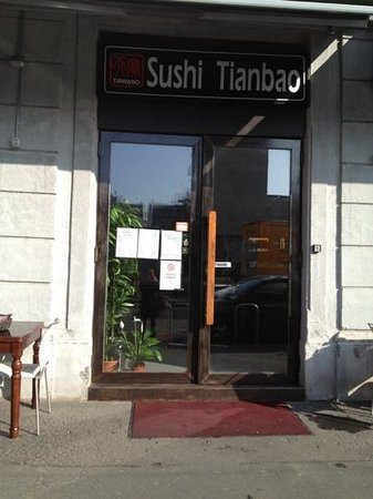 Ristorante Tianbao, Milano