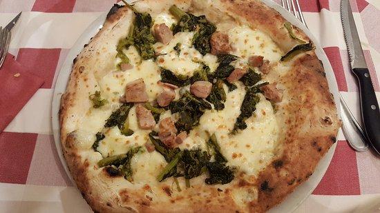 Pizzeria Kebab San Ciro Di Rashid Sharmoukh, Milano